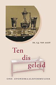 Ten dis geleid | ds. G.J. van Aalst