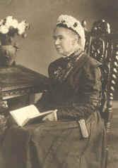 Alcock, Deborah (1825-1913)