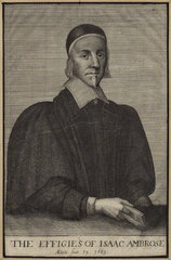 Ambrosius, Isaac (1591-1664)