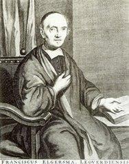Elgersma, Franciscus