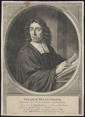 Hellenbroek, Abraham