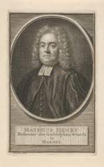 Henry, Matthew