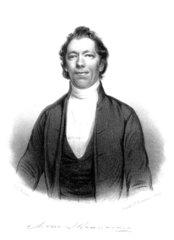 Herwaarden, A. van (1815-1855)