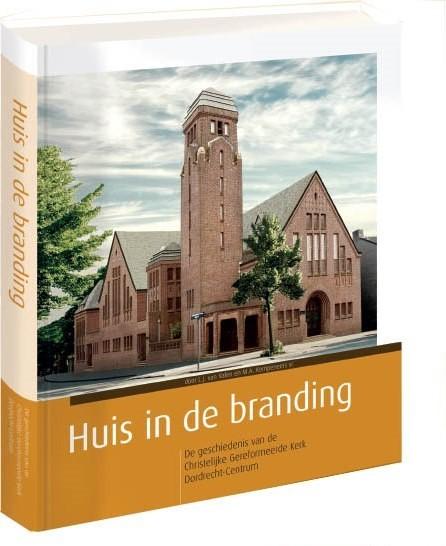 Dordrecht-Centrum - Huis in de Branding