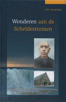 Wonderen aan de Scheldestromen | J.M. Vermeulen