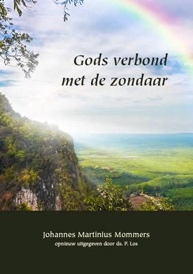 Gods verbond met de zondaar | Johannes Mauritius Mommers