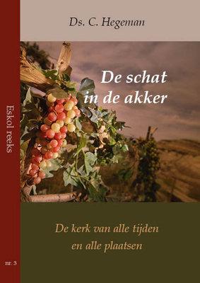De schat in de akker | ds. C. Hegeman