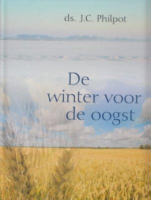 De winter voor de oogst   J.C. Phipot