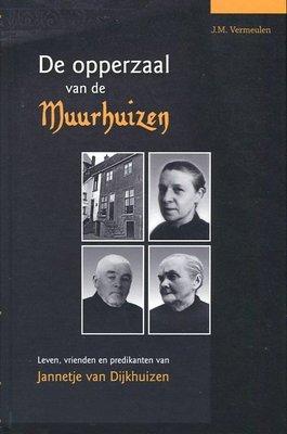 De opperzaal van de Muurhuizen | J.M. Vermeulen