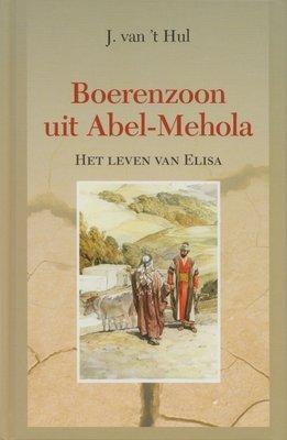Boerenzoon uit Abel-Mehola | J. van 't Hul