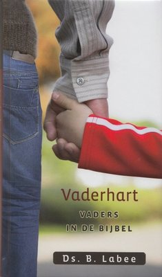 Vaderhart | ds. B. Labee