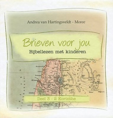 Brieven voor jou (3) | M.A. van Hartingsveldt