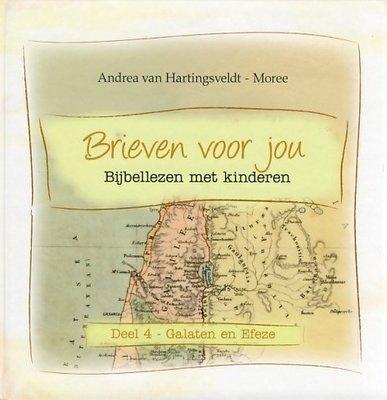 Brieven voor jou (4) | M.A. van Hartingsveldt