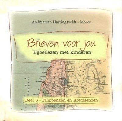 Brieven voor jou (5) | M.A. van Hartingsveldt