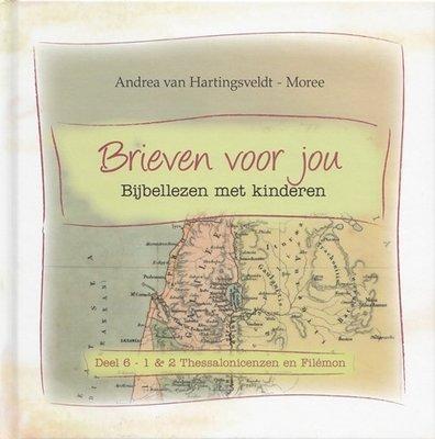 Brieven voor jou (6) | M. A. van Hartingsveldt