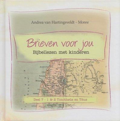 Brieven voor jou (7) | M.A. van Hartingsveldt