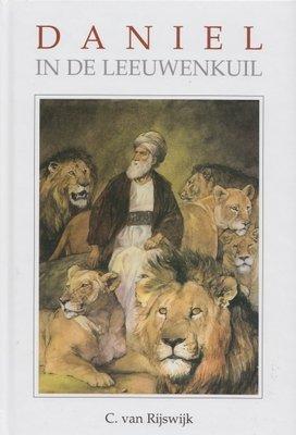Daniel in de leeuwenkuil   C. van Rijswijk