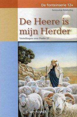 De Heere is mijn Herder   C. van Rijswijk