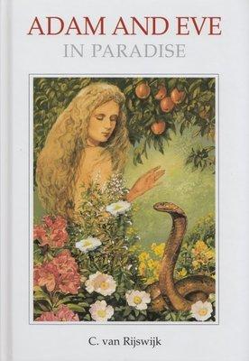 Adam and Eve in Paradise | C. van Rijswijk
