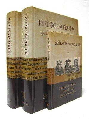 Het Schatboek (2 delen) | Zacharias Ursinus