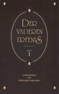 Der vaderen erfenis (1) | div. auteurs