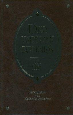 Der vaderen erfenis (10) | div. auteurs
