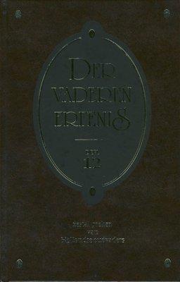 Der vaderen erfenis (12) | div. auteurs