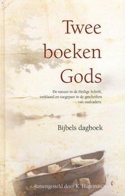 Twee boeken Gods | div. OGG predikanten