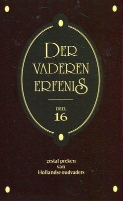 Der vaderen erfenis (16) | div. auteurs