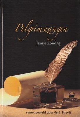 Pelgrimszangen | Jansje Zondag
