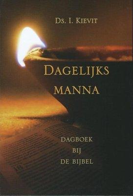 Dagelijks manna | ds. I. Kievit