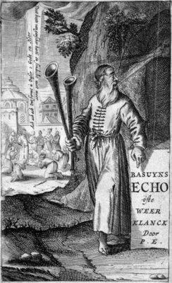 Basuyns Echo ofte Weer-Klanck