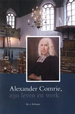 Alexander Comrie | ds. J. Schipper