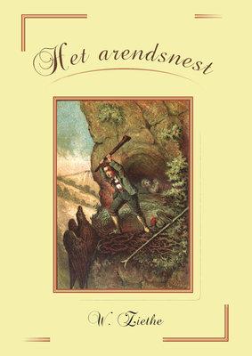 Het Arendsnest | W. Ziethe