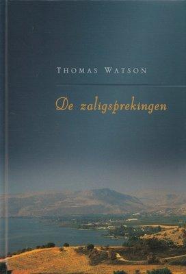 De zaligsprekingen | Thomas Watson
