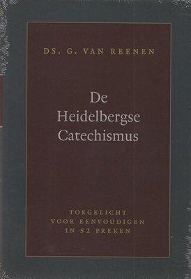 De Heidelbergse Catechismus | ds. G. van Reenen