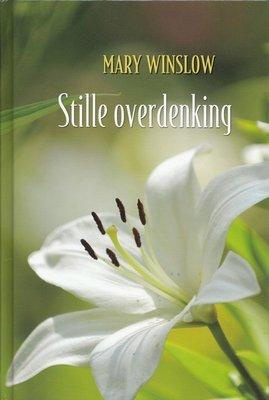 Stille overdenking | Mary Winslow