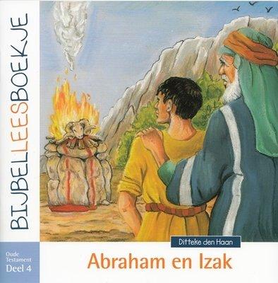 Abraham en Izak | Ditteke de Haan