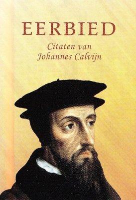 Eerbied | Johannes Calvijn