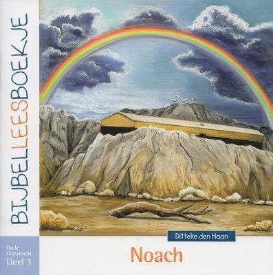 Noach | Ditteke de Haan