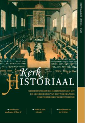 KerkHistoriaal - losse nummers