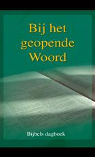 Bij het geopende Woord (6) | div. Predikanten GG
