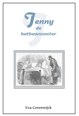 Jenny de hutbewoonster | Eva Corenwijck