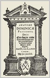 Anatome Dominicae Passionis