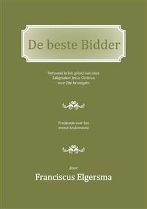 De beste Bidder | Franciscus Elgersma