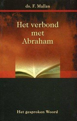 Het verbond met Abraham | ds. F. Mallan
