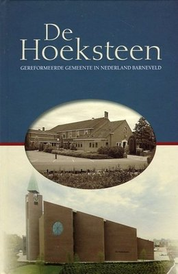 De Hoeksteen | ds. J. Roos