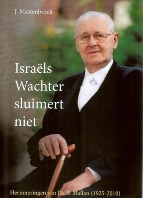 Israels Wachter sluimert niet | J. Mastenbroek
