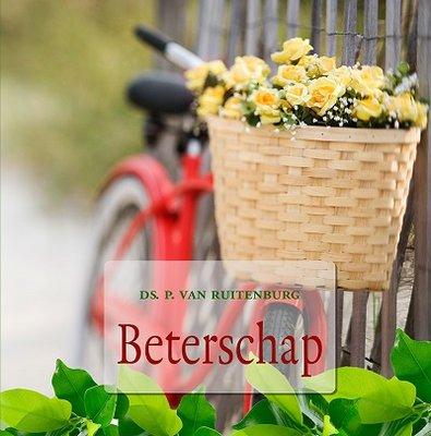 Beterschap | ds. P. van Ruitenburg