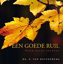 Een goede ruil | ds. P. van Ruitenburg